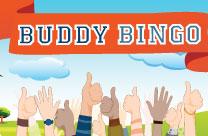 Buddy Bingo!