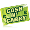 Cash n' Carry!