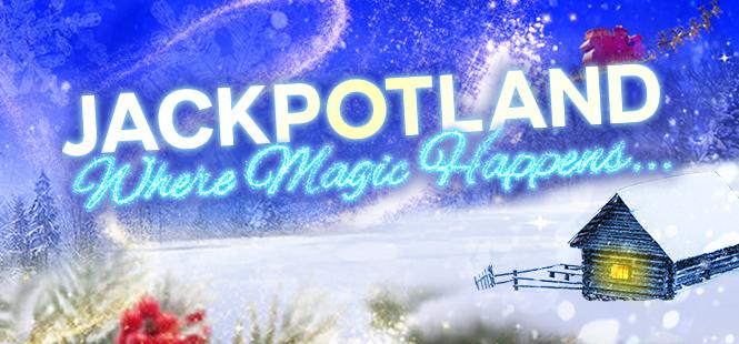 Jackpotland
