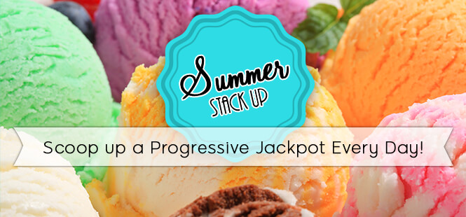 Summer Stack Up on Mobile only